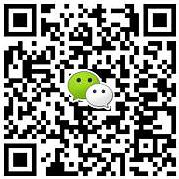 WeChat QR Code Joyce Xu