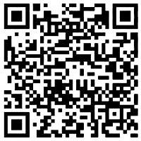 WeChat QR Code Andrew Ferguson
