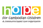 Hope For Cambodian Children