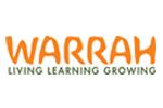 Warrah Logo