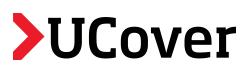 UCover Logo